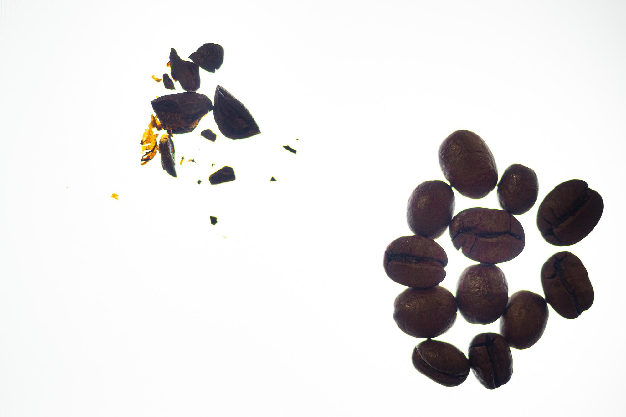 Zerbrochen&Goldener Schnitt