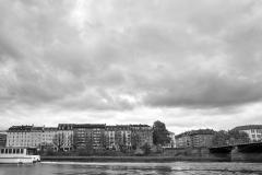 Photoauge / Flusskreuzfahrt