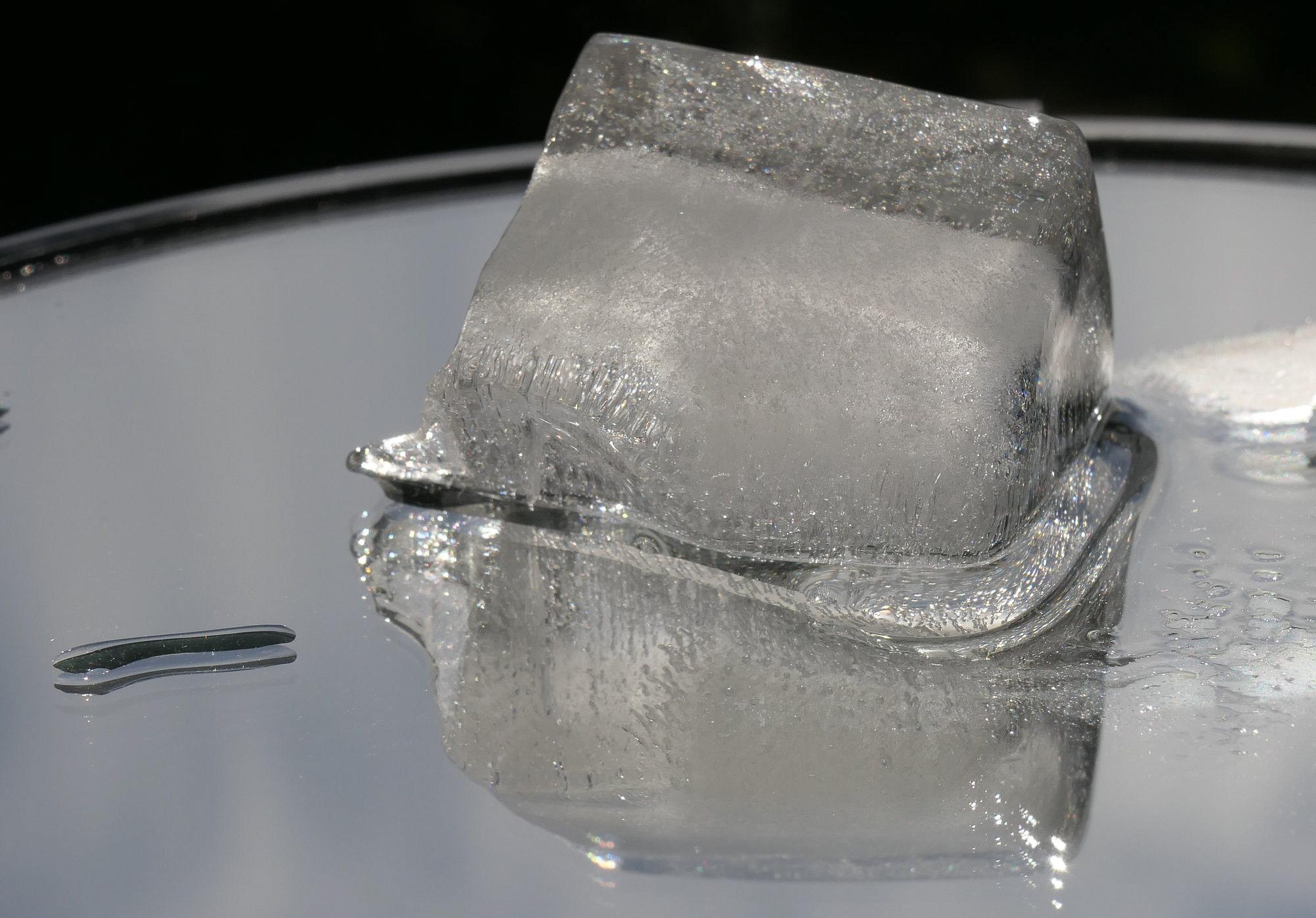 Silke - Eiswürfel