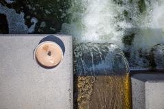 babblfisch / Wassertreppe