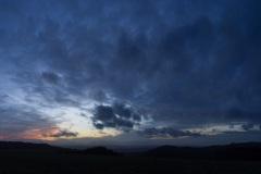 ruebyi / Sunset