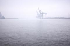 Photoauge / Hamburger Hafen