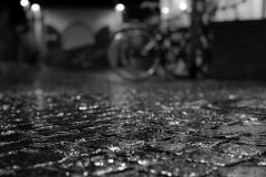 lumivers / Regen