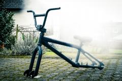 Tristate / Rahmen und Nebel