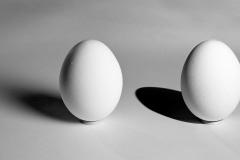 expresskasse / weiches Ei, hartes Ei