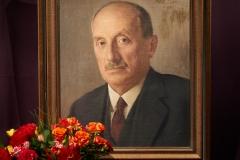 expresskasse / Urgroßvater