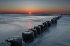venolab / Sonnenaufgang in Bansin