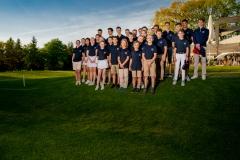 tschloss / Golfjugend