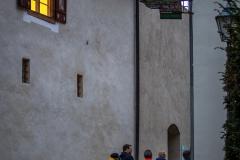 peter / Heimkehr der Klostergeister
