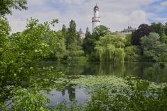 CeJot / Schloßpark Bad Homburg