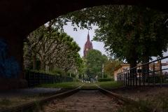expresskasse / Zum Dom (Hafenbahn III)