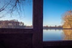 Tristate / Sonniger Wintertag