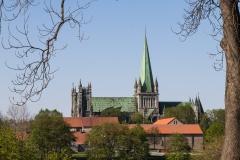 adidelaplaya / Nidarosdom Trondheim