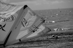 Kite Surfer's Kite