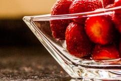 dabu / Erdbeeren