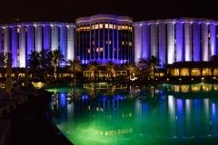 adidelaplaya / Ritz Carlton Bahrein