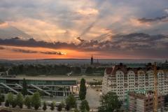 venolab / Sonnenaufgang