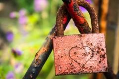 babblfisch / Alte Liebe rostet auch