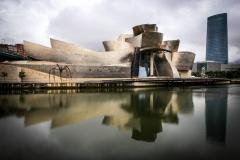 dotmatchbox / Guggenheim