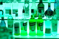 drummerlass/  bottles