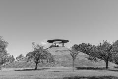 dagmar/ Ufo-Landeplatz vs Lilienthaldenkmal