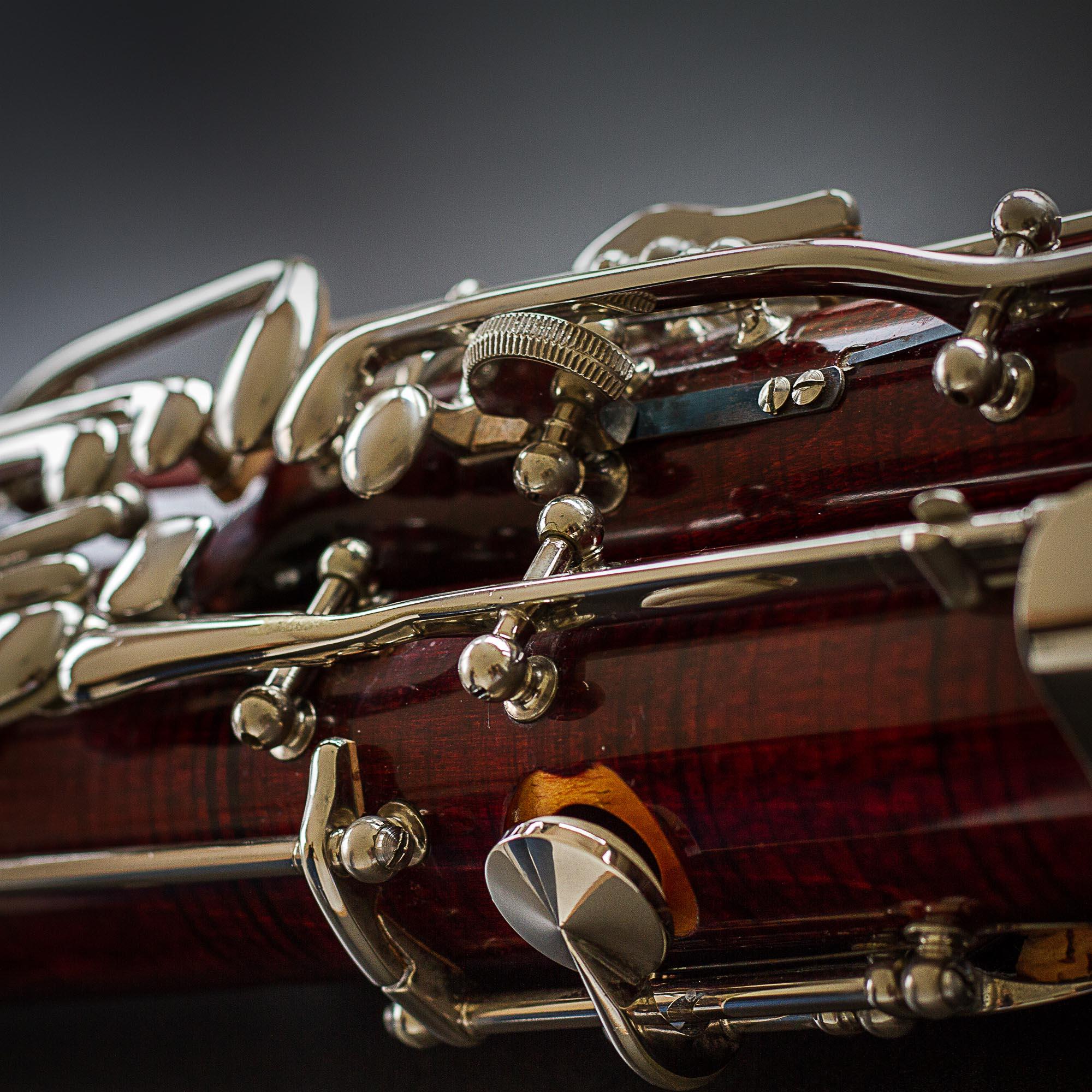 sonjahwolf / Bassoon