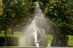 babblfisch /Wasserspiele