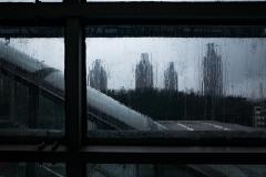 ollo / Regen, Lishuiqiaonan Subway Station, Beiijing