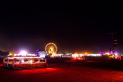 chris_m / Feierabend am Deichbrand Festival
