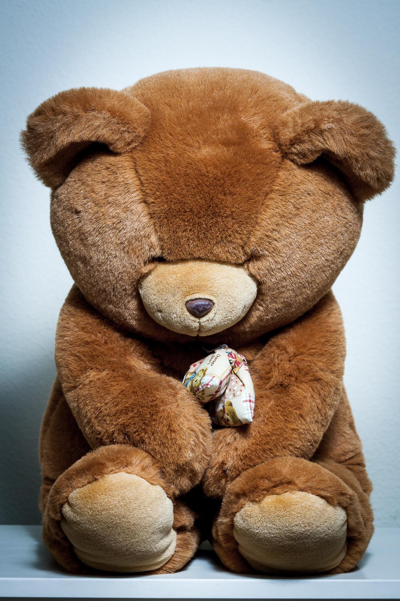 dabu / Lonely Teddy