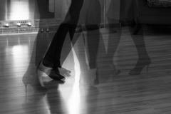 John-Michael/Tango Feet