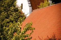 dabu / Dächer, Dächer, Dächer