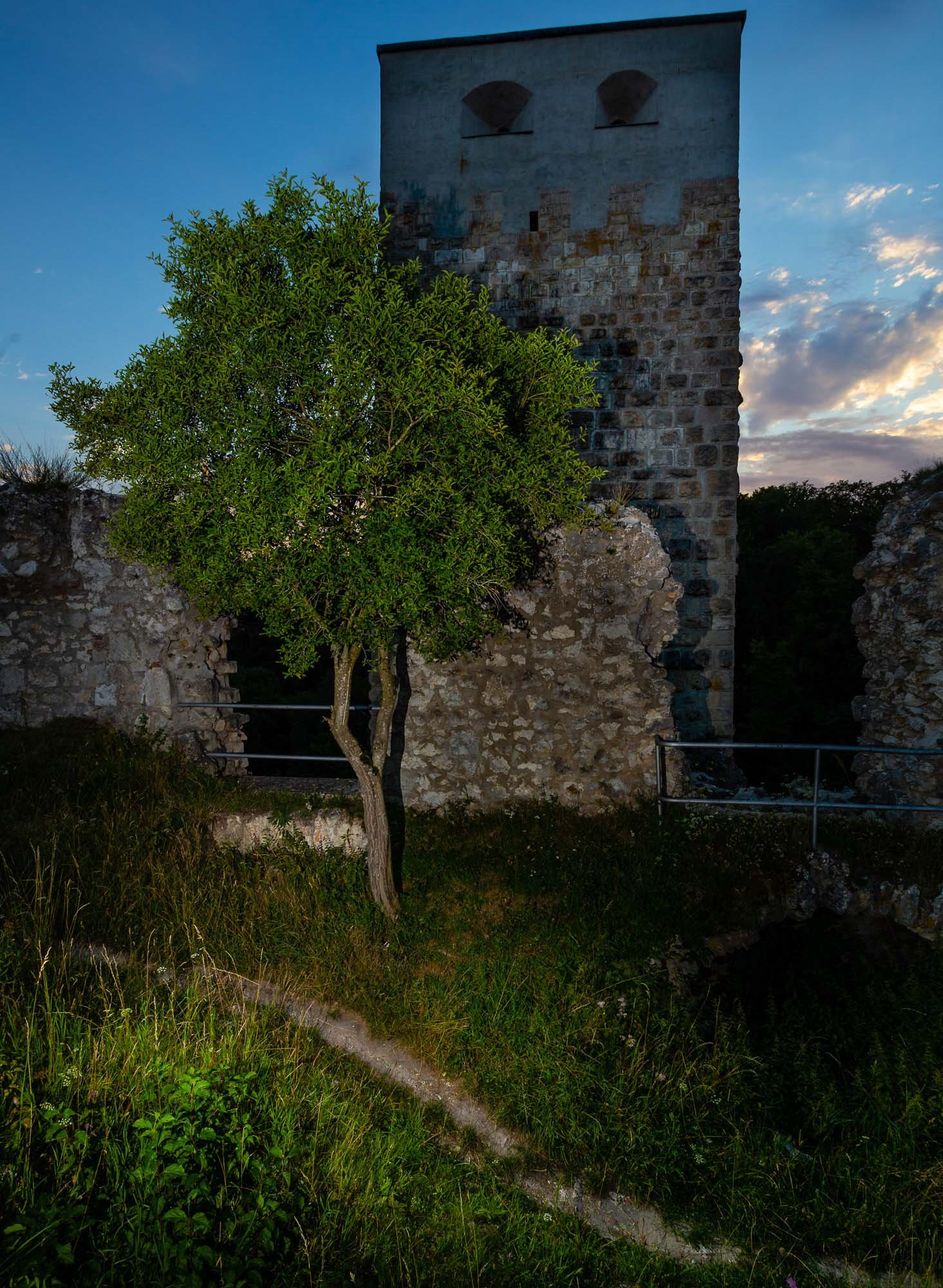 Cthulhusnet / Wellheim Castle