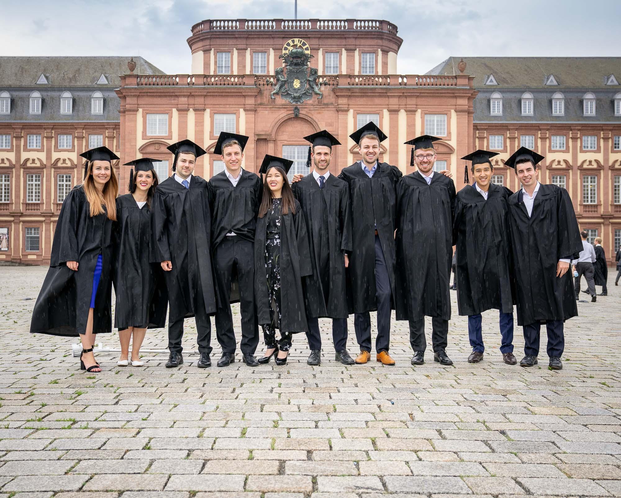 tschloss / Mannheim Masters of Management
