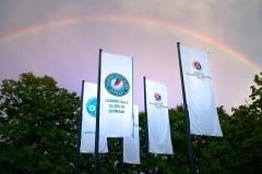 tschloss / Himmlicher Golfclub