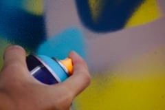 drummerlass/Graffiti