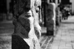 mstrombone / Das zweite Gesicht