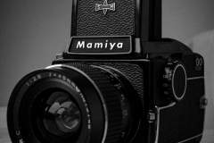 Tristate / Mamiya