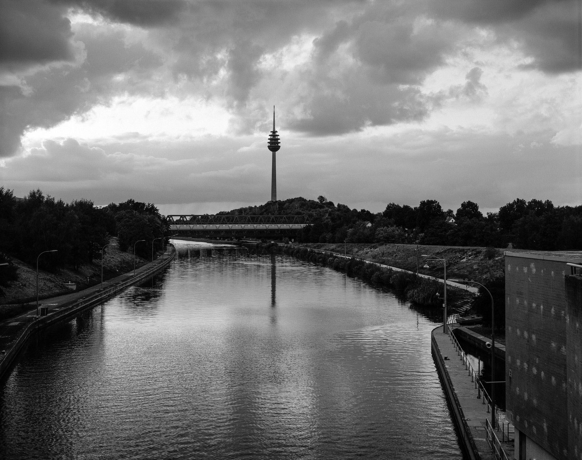 Cthulhusnet / Fernsehturm