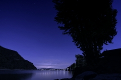 chris_m / Vierwaldstättersee by night