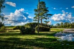 Tristate / Finnland