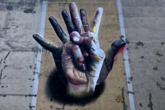 chris_m / Berlin Street Art