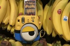 eszett / Banana!