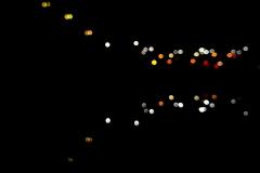 peter / nachts am Fluss