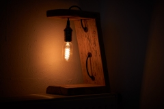 Photoauge / Lampe