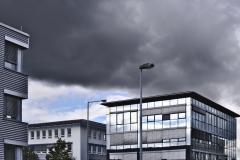 drummerlass/ Wolkenfenster