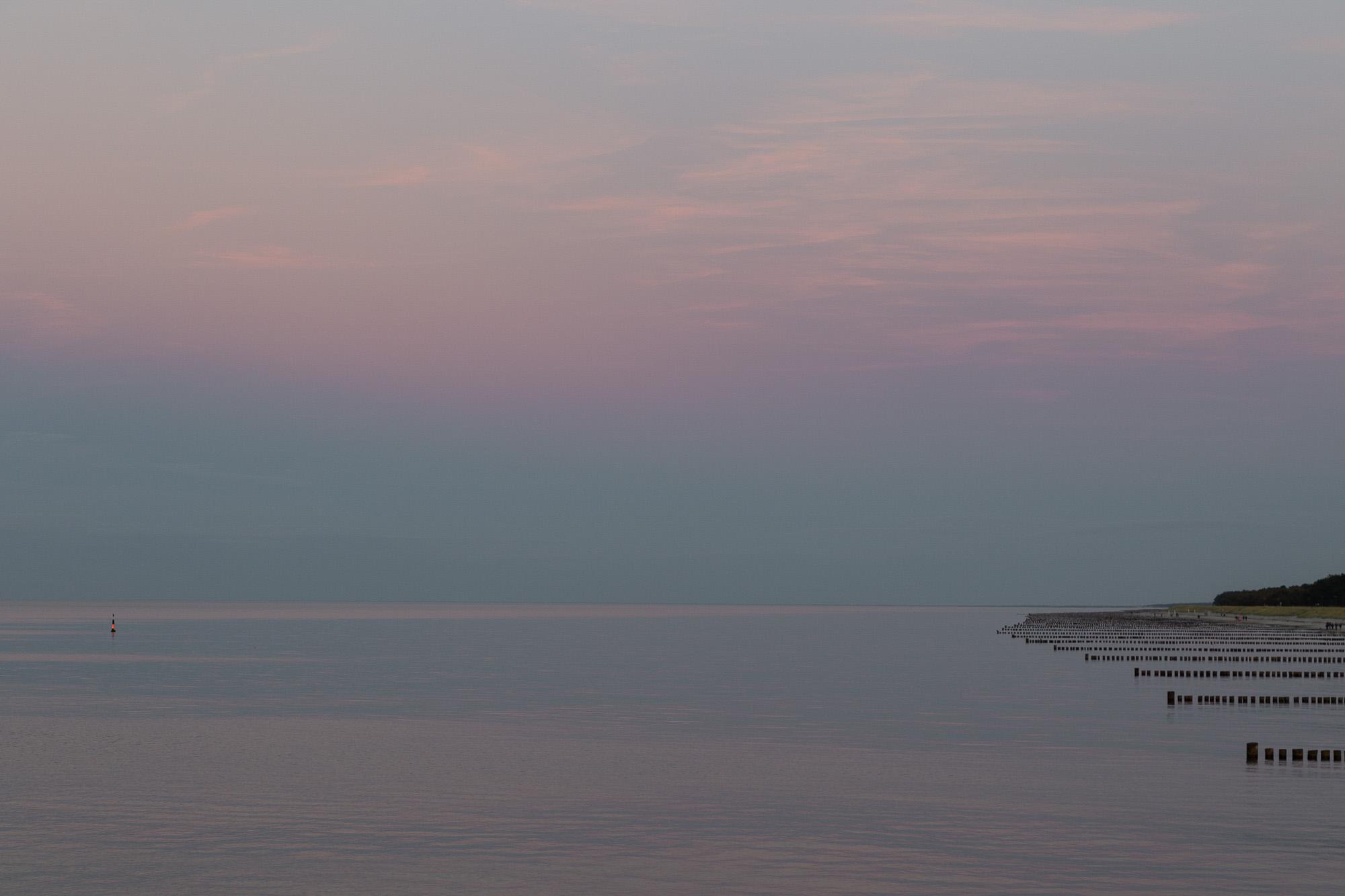 dagmar/ Ostsee