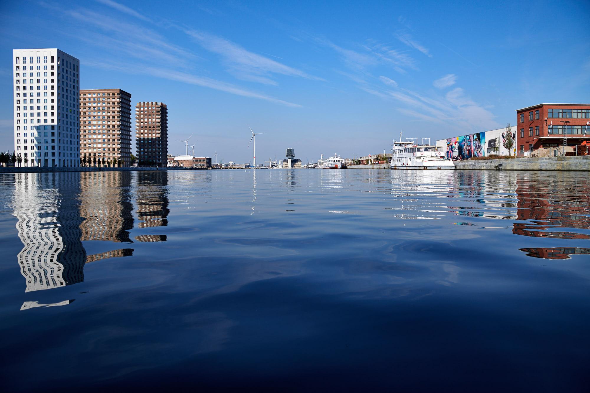 Photoauge / Antwerpen