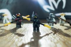 dabu / Ninja.....Go!!