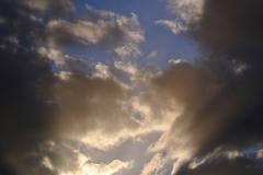 Markus / Wolken
